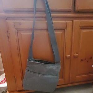 Thirty-one gray Crossbody bag